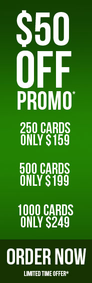 Plastic Card Printing Prices